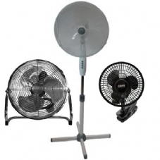 Air Movement Fans